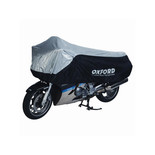 Oxford Umbratex Waterproof Motorcycle Cover (Medium)