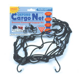 Oxford Motorcycle Cargo Net - Blue