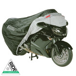Oxford OF140 Stormex Ultimate All-Weather Bike Cover - Medium