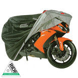 Oxford OF141 Stormex Ultimate All-Weather Bike Cover Large
