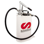 Samoa 16 Litre Oil Dispenser