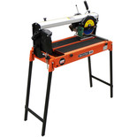 Altrad Belle Maxitile 260 Tile Saw (110V)