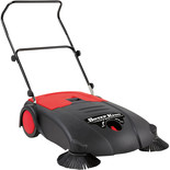 Clarke CMS-L 850mm Manual Sweeper