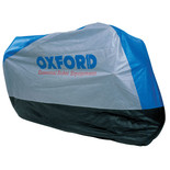 Oxford OF921 Dormex Indoor Motorcycle Cover - Large / Extra Large