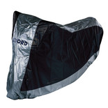 Oxford OF926 Aquatex Essential Motorcycle Cover - Large