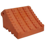 Sealey WC14 Single Polyurethane Wheel Chock