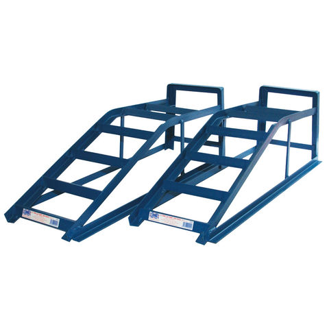 Image of Price Cuts CRW25 Car Ramps 2.5 Tonne (Pair)