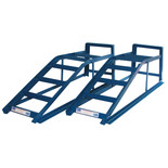 CRW25 Car Ramps 2500kg (Per Pair)