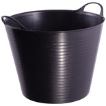 Gorilla Tub 26L Black