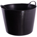 Gorilla Tub 38L Black