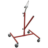 Sealey Alloy Wheel Painting/Repair Stand Heavy-Duty - Single Wheel Capacity
