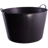 Gorilla Tub 75L Extra Large Black