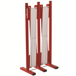 Armorgard BAR1 Expandable Safety Barrier