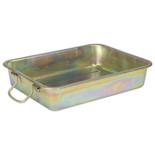 Sealey DRPM1 9L Metal Drain Pan