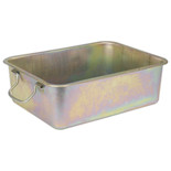 Sealey DRPM3 16L Metal Drain Pan