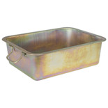 Sealey DRPM4 20L Metal Drain Pan