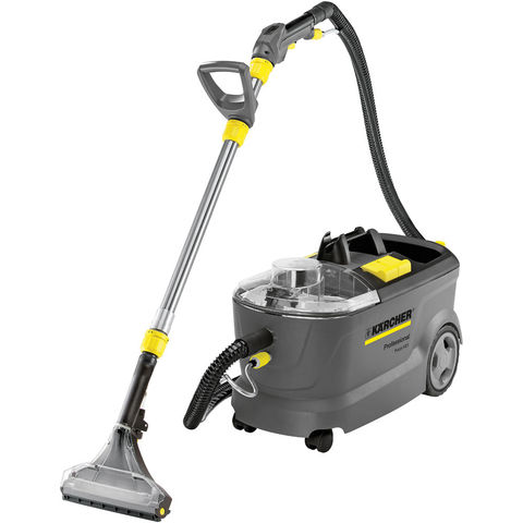 Image of Karcher Karcher Puzzi 10/1 Upholstery and Carpet Cleaner