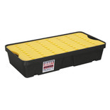 Sealey DRP31 30L Spill Tray with Platform