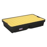 Sealey DRP33 60L Spill Tray with Platform