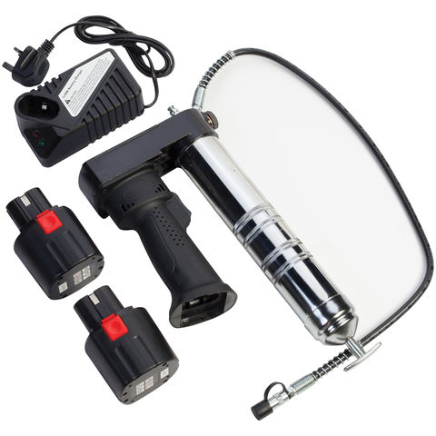 Image of Lumeter Lumeter A2000 14.4V Cordless Grease Gun