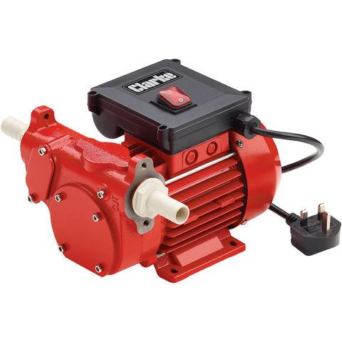 Clarke CFTP12 12V Oil And Diesel Pump 7160100