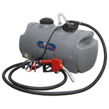 Sealey D100T 100L Portable Diesel Tank with 12V Pump