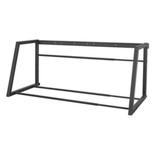Sealey STR001 Extending Tyre Rack Wall or Floor Mounting