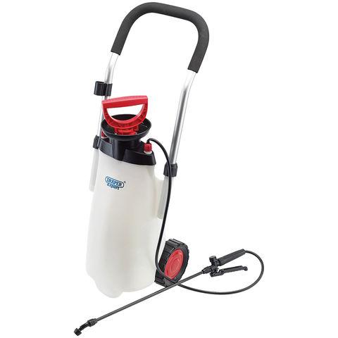 Image of Draper Draper EWS-12-EPDM Expert Trolley Sprayer