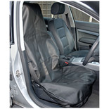 Draper SC-03 Side Airbag Compatible Heavy Duty Front Seat Cover