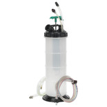 Sealey TP204 Vacuum Fuel/Fluid Extractor 8L