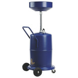 Sealey AK450DX 75L Mobile Pump Away Oil Drainer