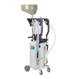 SIP 80 Litre Suction Oil Drainer (with Chamber)
