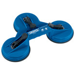 Draper SCDP3 Triple Suction Lifter