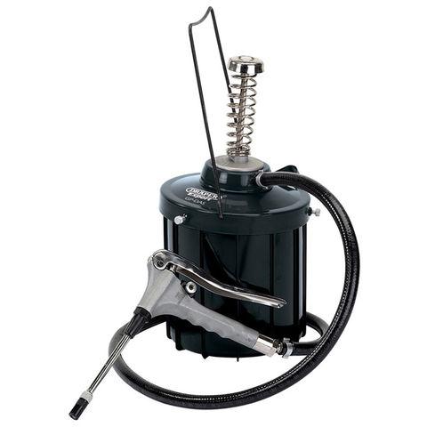 Image of Draper Draper GP-DA5 Double Action High Volume High Pressure Grease Pump