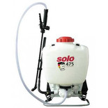 Solo SO475/DBASIC 15 Litre Manual Backpack Sprayer