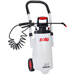 Solo SO453 11 Litre Manual Trolley Sprayer