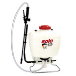 Solo SO425/PPRO 15 Litre Manual Backpack Sprayer