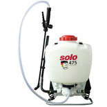 Solo SO475/DPRO 15 Litre Manual Backpack Sprayer