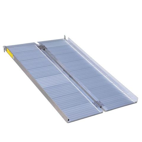 Image of Aidapt Aidapt VA142K 5ft Lightweight Suitcase Ramp