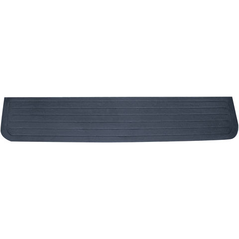 Aidapt Aidapt VA144B Easy Edge Threshold Rubber Ramp (25 x 1070 x 205mm)