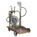 Sealey AK4562D Oil Dispensing System Air Operated