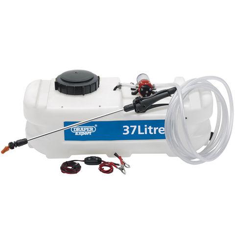 Image of Draper Draper Expert SS37L 12V ATV Spot Sprayer