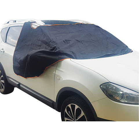 Image of Streetwize Streetwize SWUFP5 Magnetic Windscreen Cover (Large)
