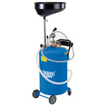Draper OD65A Gravity Feel Oil Drainer 65L