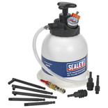 Sealey VS70095 Transmission Oil Filling System 3L