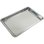 Laser 7352 Stainless Steel Drip Tray