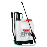 Oregon 16 Litre Back Pack Pressure Sprayer
