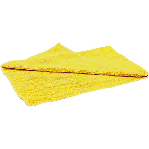 Image of Machine Mart Microfibre Cloths (Pack of 10)