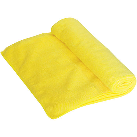 Image of Machine Mart Extra Large Microfibre Towel