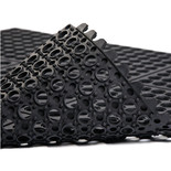 Grassmats GMS016-14-1K Anti Fatigue Mat and Edging 1+2M/2F